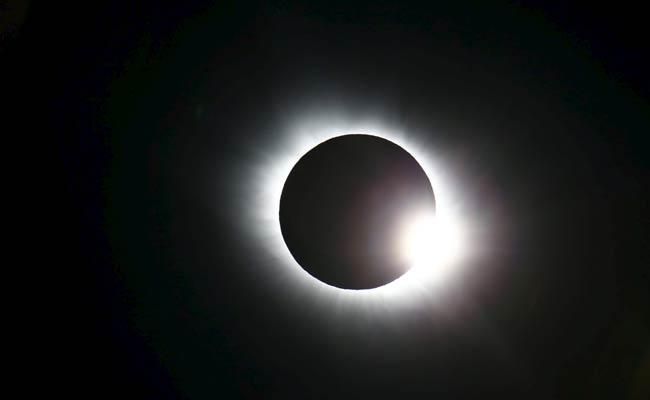 पूर्ण सूर्य ग्रहण के दौरान पृथ्वी के आयनमंडन का अध्ययन करेगी नासा
