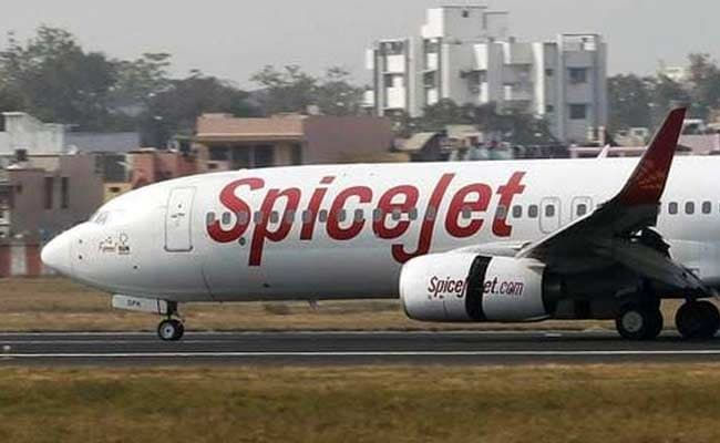 SpiceJet in Talks to Buy 100 New Planes for 11 Billion Dollars