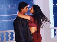 Shah Rukh Khan and Kajol Forever. After All These Years, Still <i>Dilwale</i>