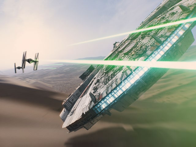 Star Wars 8 Gets a Name and Release Date