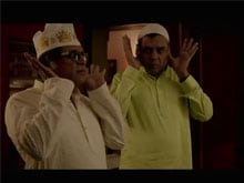 Not Here to Preach, Says Paresh Rawal About <i>Dharam Sankat Mein</i>