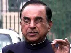 Supreme Court to Hear Subramanian Swamy's Plea on Sethusamudram