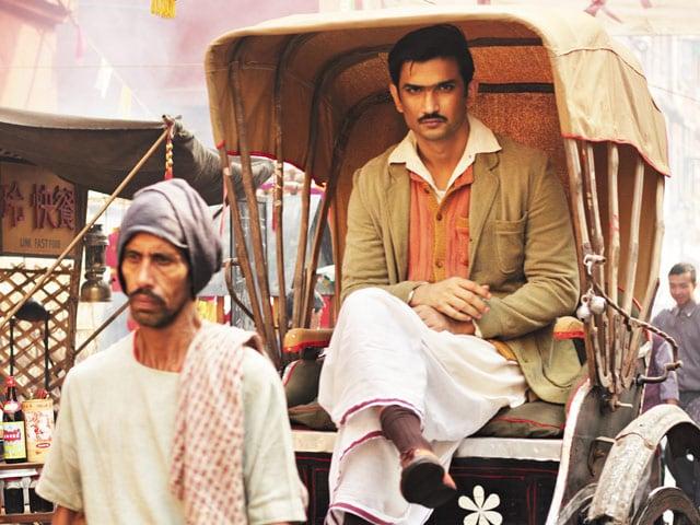 Dibakar Banerjee Keen on Sequel to Detective Byomkesh Bakshy!