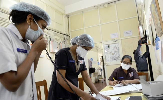 1,094 Swine Flu Deaths Across India So Far This Year
