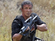 Sylvester Stallone Turns <i>The Expendables</I> Into TV Series