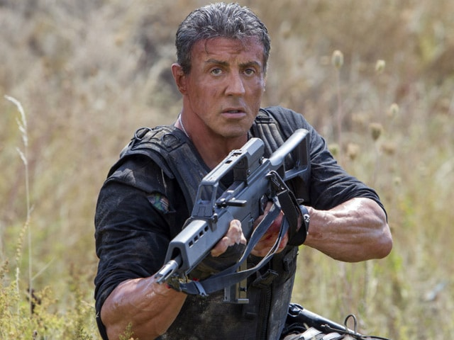 Sylvester Stallone Turns The Expendables Into TV Series