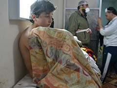 Syrian Army Denies Reports that it Killed 6 in Gas Attack