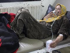 UN Council Threatens Action if Chlorine Used in Attacks in Syria