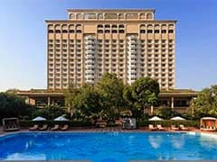 NDMC In Process Of Assessing Taj Mansingh Assets For Auction