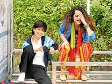 Is <i>Tanu Weds Manu Returns</i> a Remake of <i>Mera Saaya</i>?