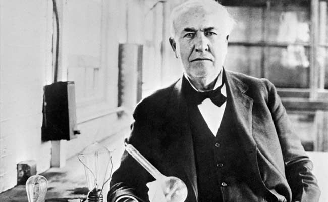 Thomas Edison's 'Lost' Idea: A Device to Hear the Dead