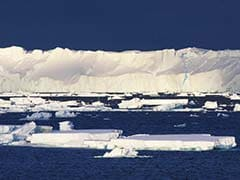 Hidden Paths Could Be Behind Antarctic Glacier Melt, Says Study