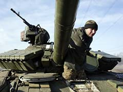 US Plan to Train Ukraine National Guard 'On Hold'