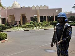 Indian Troops Return After Peacekeeping Mission In South Sudan