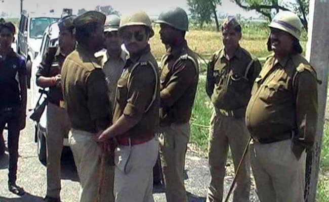 Father-Son Killed In Dynamite Blast In UP
