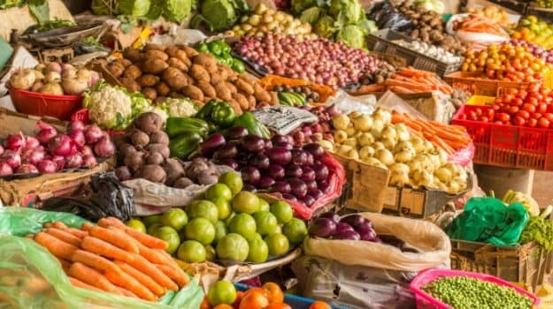 4 New Wholesale Fruit & Vegetable Markets to Come up in the Capital City