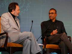 India-Born Nobel Laureate Venkatraman Ramakrishnan to Head Prestigious Royal Society