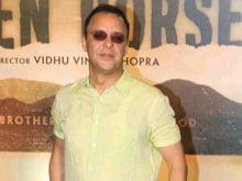 Vidhu Vinod Chopra: Haven't Thought of Making <i>Broken Horses</i> in Hindi