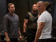 In Emotional Tribute to Paul Walker, <i>Fast & Furious</i> Star Vin Diesel Says he 'Lost a Brother'