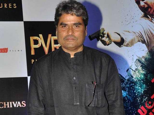 Vishal Bhardwaj: Censor Board Behaving Like the Taliban