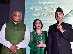 VK Singh Should Quit Instead of Expressing Disgust: Congress Leader Manish Tewari
