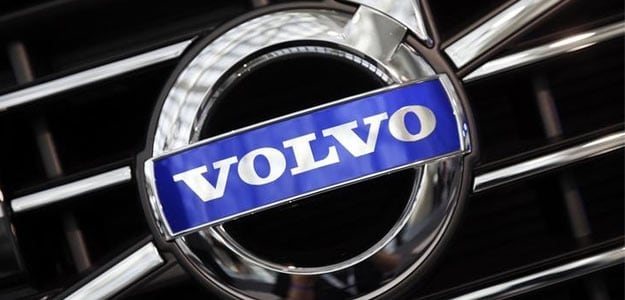 Truck Maker Volvo Sells Shares in Eicher Motors