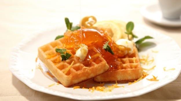 waffles 625
