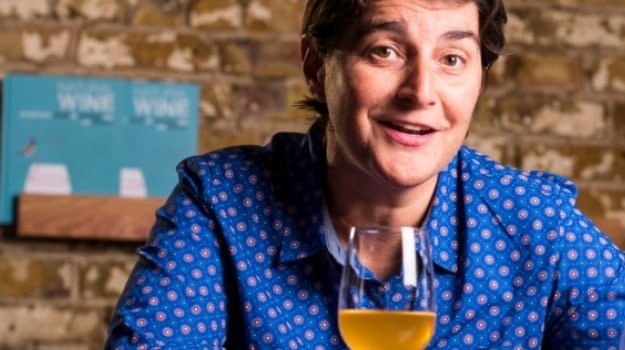 Natural Wines: No Lab-Bred Yeast, Animal Derivates
