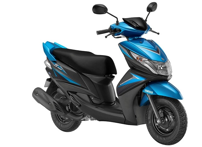 Yamaha Rev Price