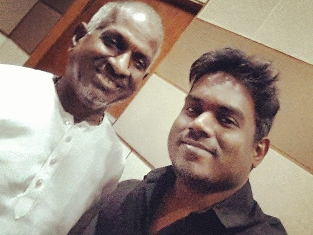 Ilaiyaraaja Was 'Neutral' to Son Yuvan's Conversion to Islam, Marriage