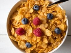 Is Your Breakfast Cereal Actually Healthy? Truth Lies In Nutrition Labels