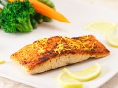 An Easy Salmon Recipe for Weeknight Meals