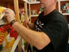 Food Banks Concentrated in Areas Hit Hardest by Benefit Sanctions: Study