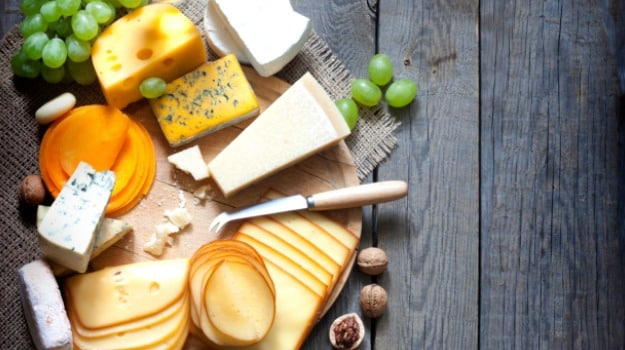 The French Connection: How Eating Cheese Can Help You
