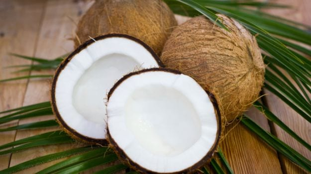 Coconut Milk Next To Breast Milk, To Be Promoted More