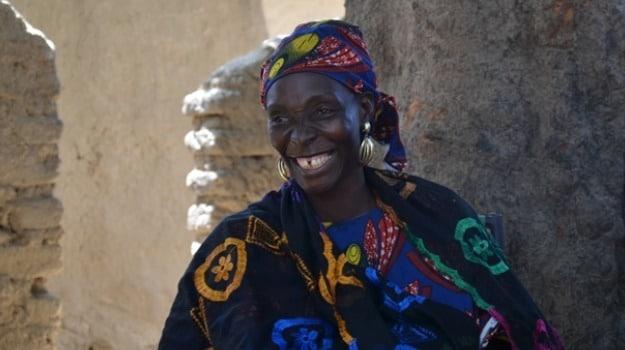 Rebranding Bran: Teaching Nutrient-Rich Cooking in Mali