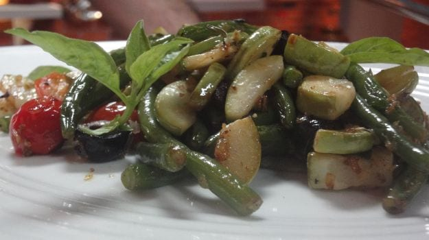 Lauki with Curry Leaves