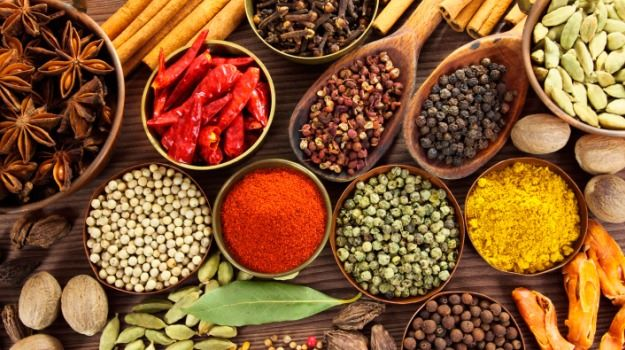 Image result for Seasoning and Spices . jpg