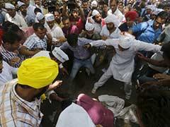 Delhi Government vs Delhi Police Over Farmer's Death at AAP Rally