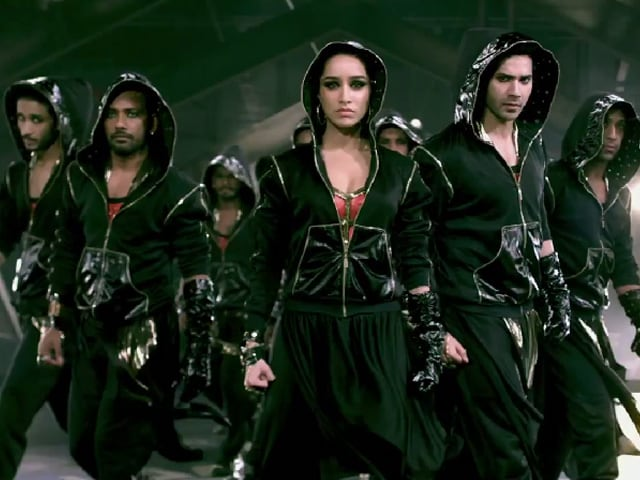 ABCD 2 Trailer Packed With Varun, Shraddha, Prabhu Deva, Las Vegas and Dancing