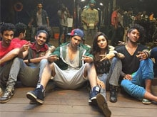 On Twitter, Varun Dhawan Fumes About <i>ABCD 2</i> Poster Leak