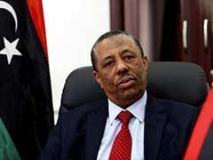 Libyan Prime Minister Says on TV He Will Resign But Spokesman Says he Stays