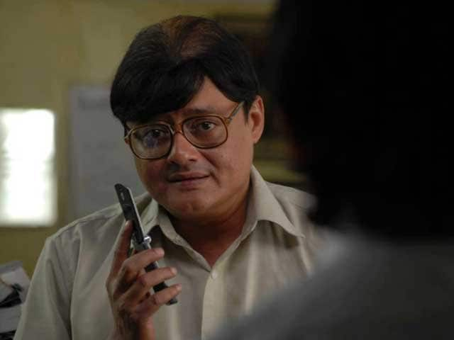 Saswata Chatterjee, Kahaani's Bob Biswas, Returns as a Killer in 89