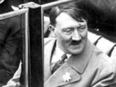Hitler's Boxers May Fetch $5,000 At Auction