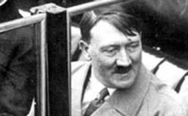 How Adolf Hitler, His Soldiers Hit A High: Nazi Germany's Unknown Drug Addictions