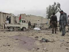 At Least 16 Killed in East Afghanistan Suicide Blast, Say Officials
