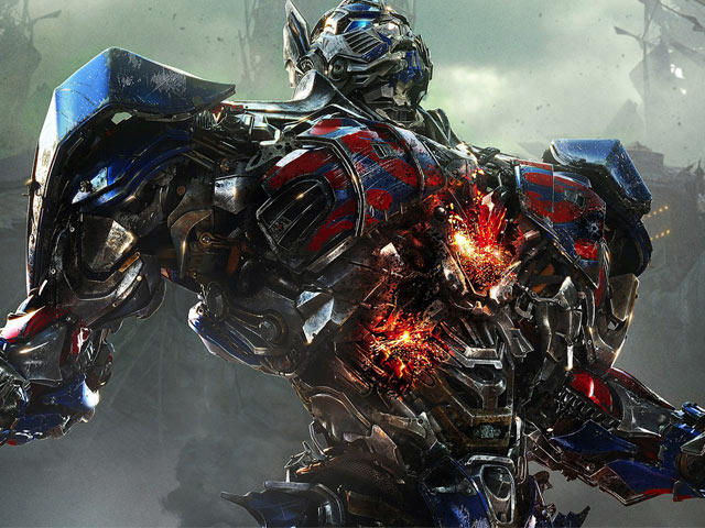Expect Transformers: Age Of Extinction Sequel in 2017, Says Brand CEO