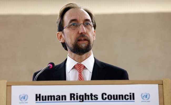 UN Human Rights Panel Concerned Over Narrowing Individual Protection In Sri Lanka