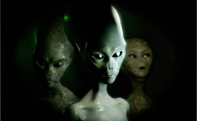 अमेरिकी टीवी टीम ने छत्तीसगढ़ के सिरपुर में खंगाले 'एलियन' के निशान