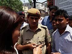 Man Allegedly Misbehaves With AAP Lawmaker Alka Lamba, Arrested